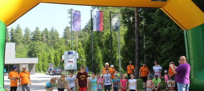 4. Športni vikend Festival športa